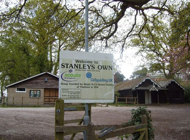 Stanley's Own